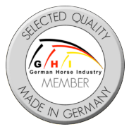 Selected Quality - German Horse Industry Member