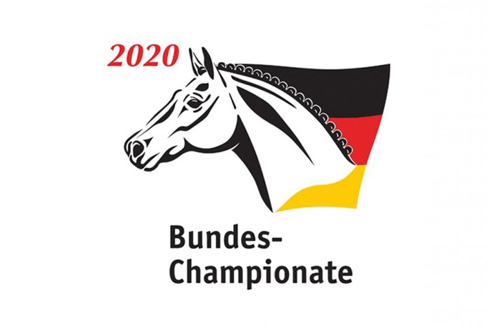 Bundeschampionate Warendorf