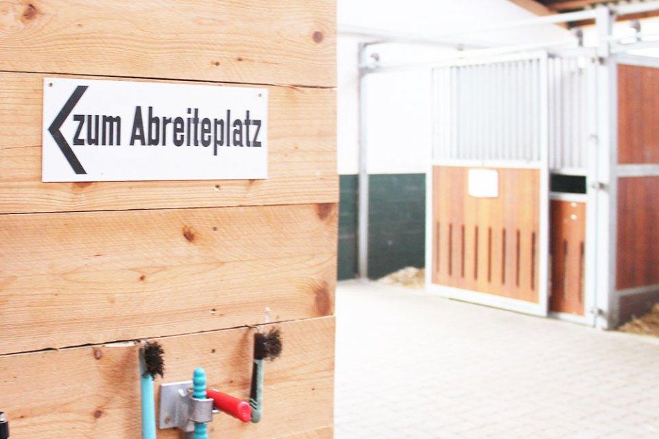 Reiterhof witt fehmarn