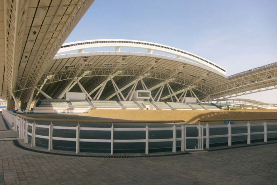 Equestrian Center Al Shaqab